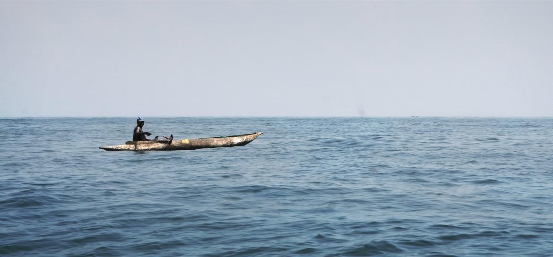 04 - Stories From Lakka Beach - Fisherman