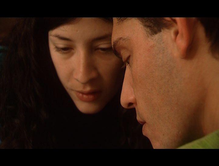 Victoria en Marcello