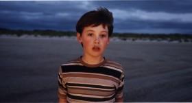 raamverhaal - jongetje blau